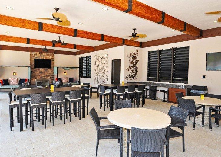 Elegant 4BR 3bth Solterra Home w/Pool, Spa & Gameroom - SR4075 #30