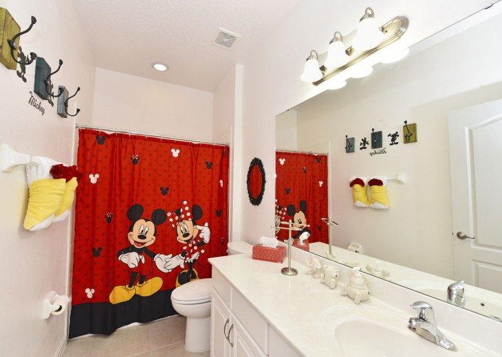 Elegant 4BR 3bth Solterra Home w/Pool, Spa & Gameroom - SR4075 #11