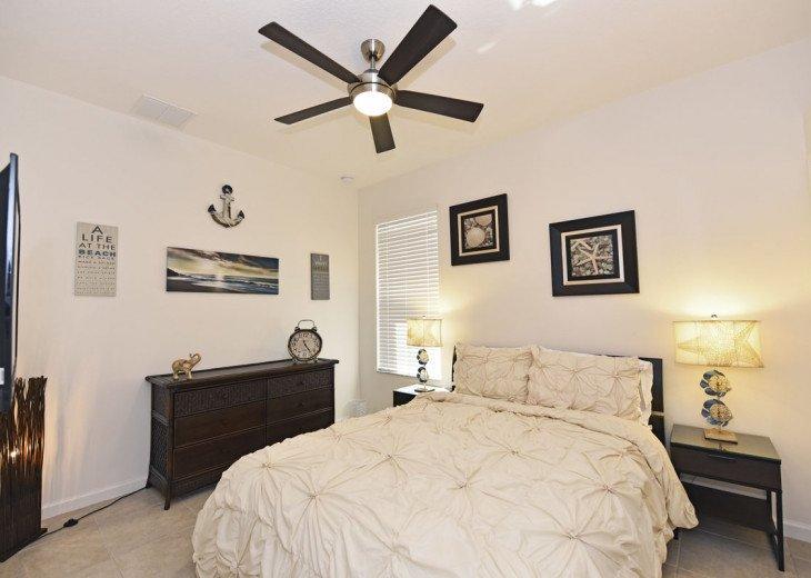 Elegant 4BR 3bth Solterra Home w/Pool, Spa & Gameroom - SR4075 #12