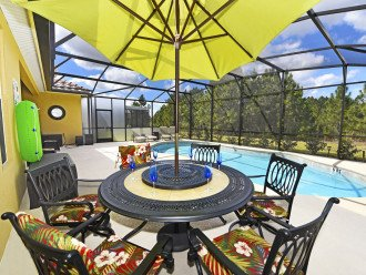 Elegant 4BR 3bth Solterra Home w/Pool, Spa & Gameroom - SR4075 #1