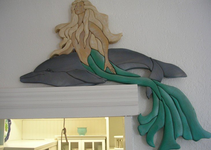 The Merry Mermaid on Beautiful Anna Maria Island is ready for you! #17