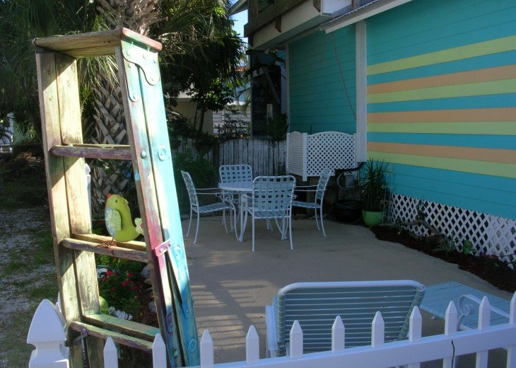 The Merry Mermaid on Beautiful Anna Maria Island is ready for you! #14