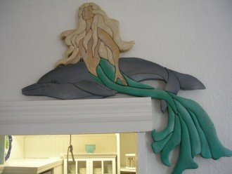 The Merry Mermaid on Beautiful Anna Maria Island is ready for you! #1