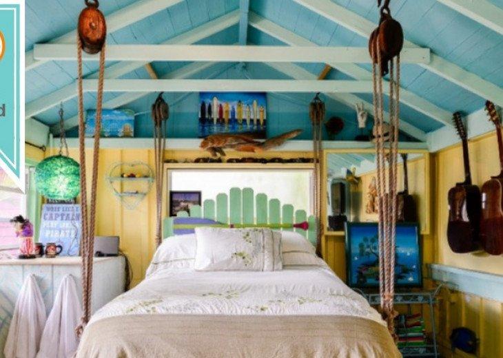 The Shack Resort Cottage #1