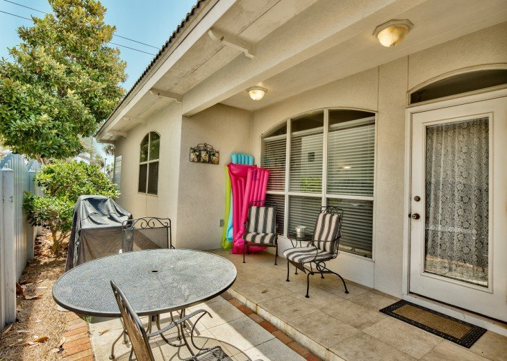 Magnolia Manor - 3 bedroom home in Emerald Shores of Destin Florida #23