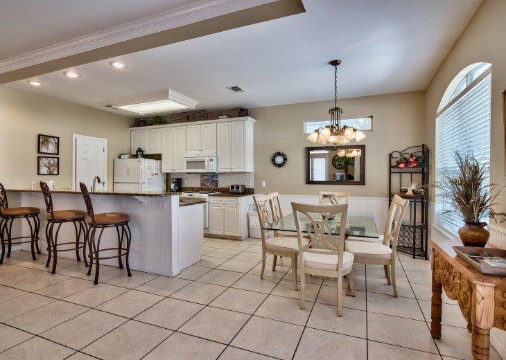 Magnolia Manor - 3 bedroom home in Emerald Shores of Destin Florida #8