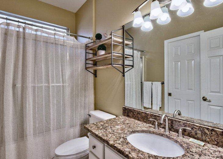 Magnolia Manor - 3 bedroom home in Emerald Shores of Destin Florida #20