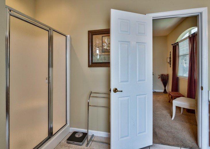 Magnolia Manor - 3 bedroom home in Emerald Shores of Destin Florida #17