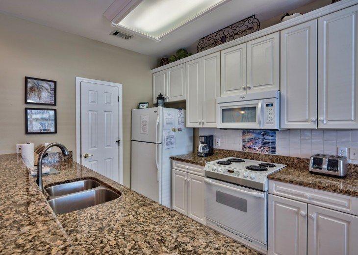 Magnolia Manor - 3 bedroom home in Emerald Shores of Destin Florida #10