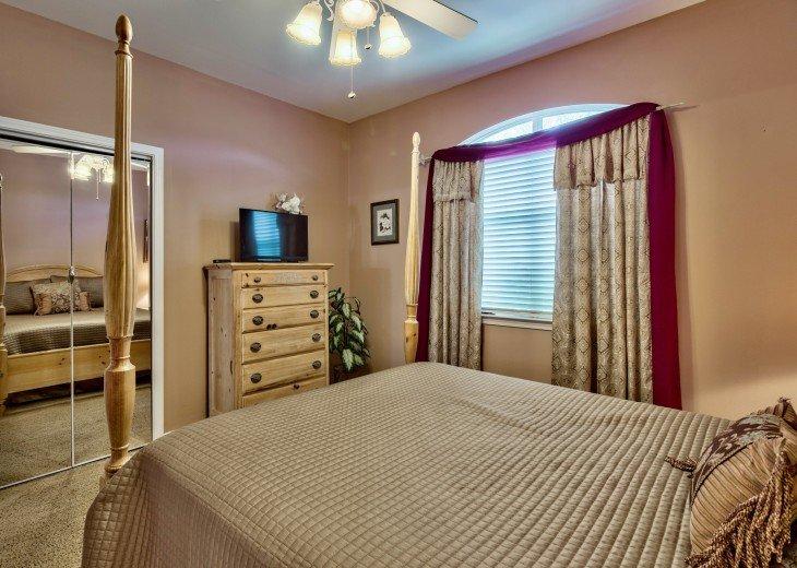 Magnolia Manor - 3 bedroom home in Emerald Shores of Destin Florida #19