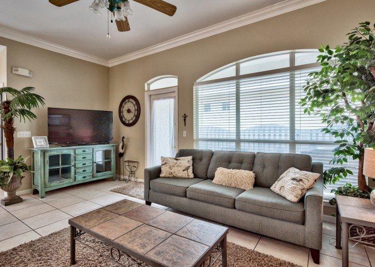 Magnolia Manor - 3 bedroom home in Emerald Shores of Destin Florida #7