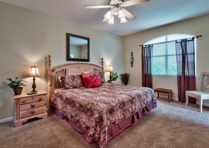 Magnolia Manor - 3 bedroom home in Emerald Shores of Destin Florida #14