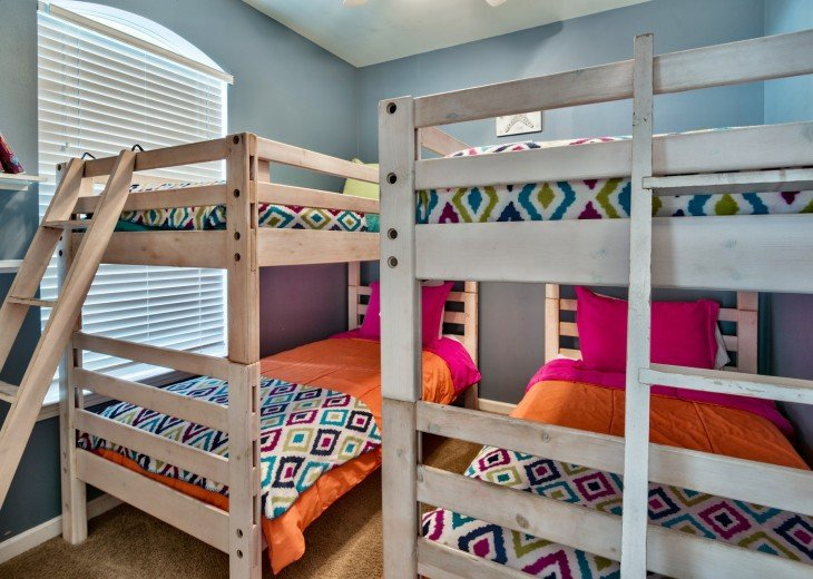 Magnolia Manor - 3 bedroom home in Emerald Shores of Destin Florida #21