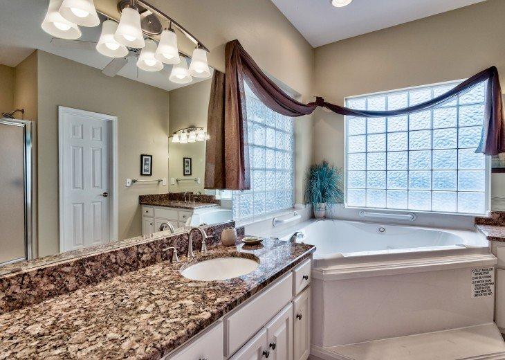 Magnolia Manor - 3 bedroom home in Emerald Shores of Destin Florida #16