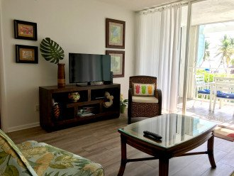 Ocean View condo steps to Beach, rates include all tax and fees #1