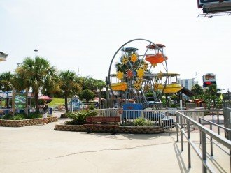 The TRACK in Destin - go carts, arcade, kids rides and more