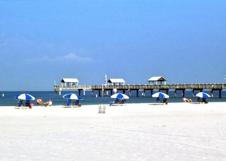 Luxury Bay Waterfront: 3 Bds/3 bth, 2116 square feet, 300 yards from the beach. #21
