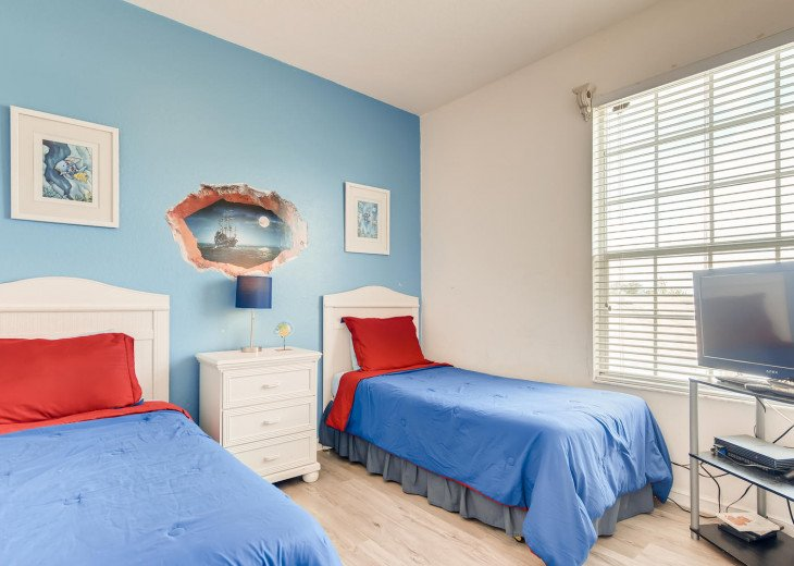 Highest Ranked Home Newly Renovated Lowest Weekly Rate #5