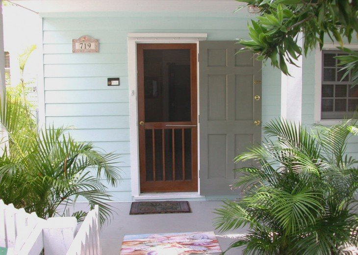Welcome to the Seashell Cottage!