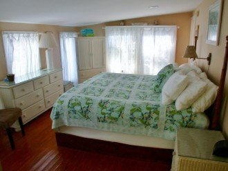 Key West Seashell Cottage - private home with spa, located on a quiet lane. #1