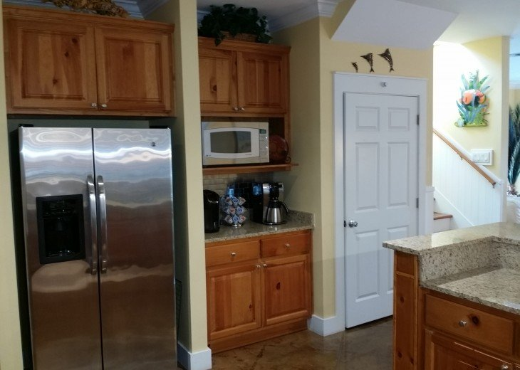 The Retreat in Miramar Beach!! Private Pool.....25 Yards from the Beach! #6