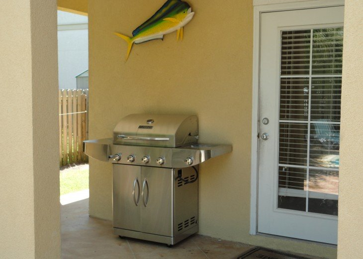 The Retreat in Miramar Beach!! Private Pool.....25 Yards from the Beach! #5