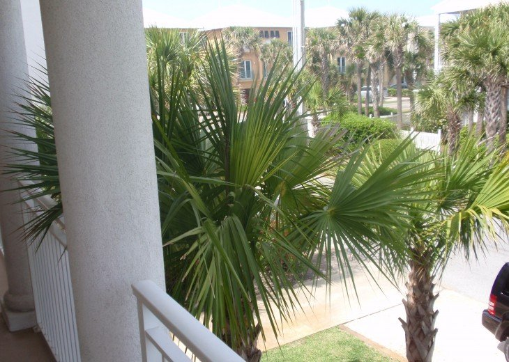 The Retreat in Miramar Beach!! Private Pool.....25 Yards from the Beach! #4