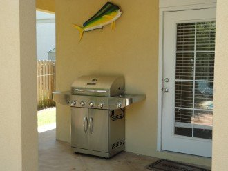 The Retreat in Miramar Beach!! Private Pool.....25 Yards from the Beach! #1