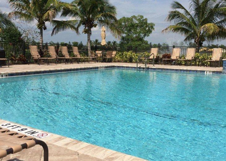 Bonita Springs Villa. Relax in Paradise! #2