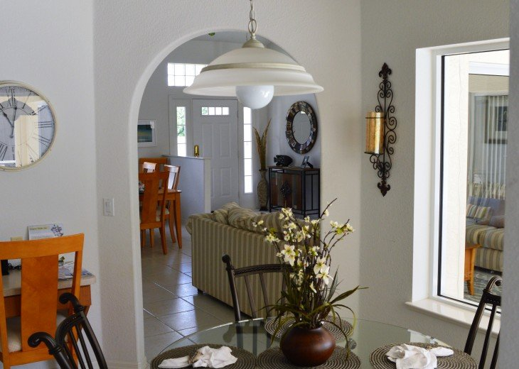 RELAX AND ENJOY a Luxury Master Suite, Heated Pool, and close to beaches! #12