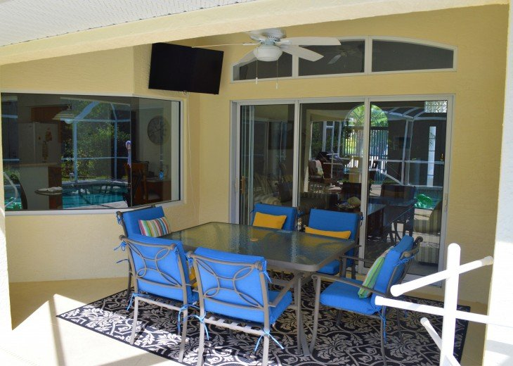RELAX AND ENJOY a Luxury Master Suite, Heated Pool, and close to beaches! #24