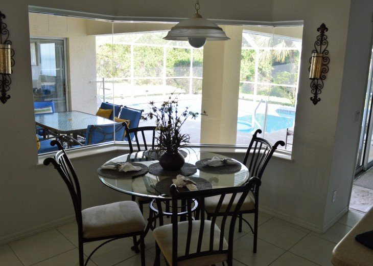 RELAX AND ENJOY a Luxury Master Suite, Heated Pool, and close to beaches! #13
