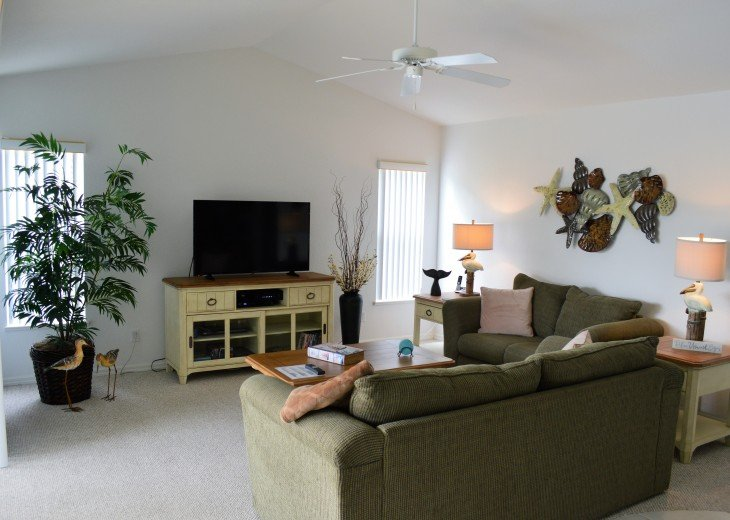 RELAX AND ENJOY a Luxury Master Suite, Heated Pool, and close to beaches! #15