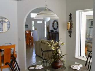 RELAX AND ENJOY a Luxury Master Suite, Heated Pool, and close to beaches! #1