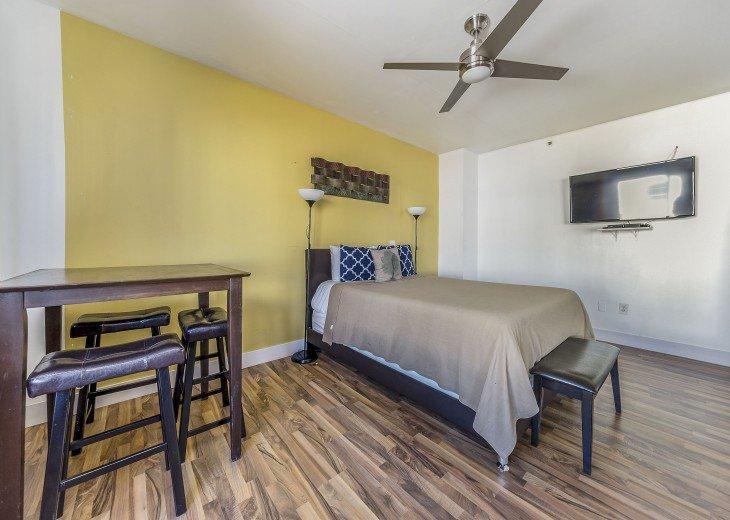 Ocean Drive South Beach Penthouse Apartments #14