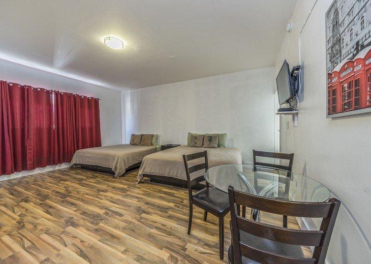 Ocean Drive South Beach Penthouse Apartments #16