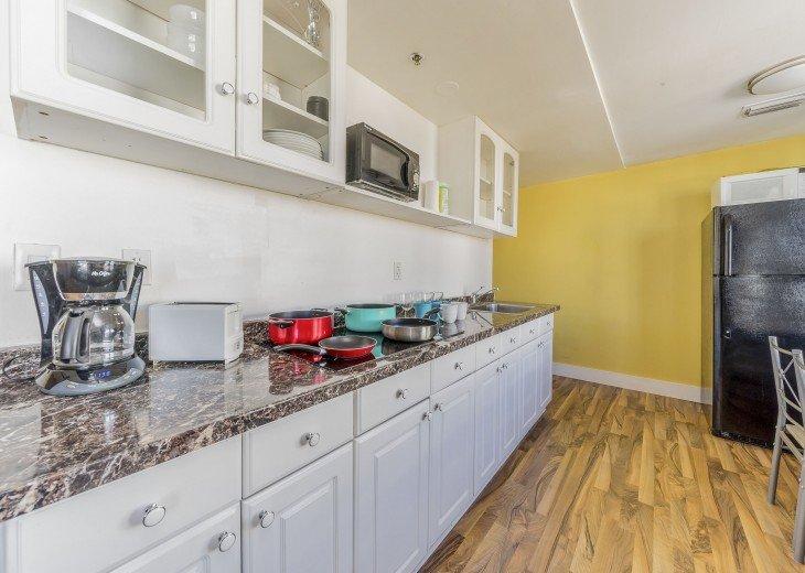 Ocean Drive South Beach Penthouse Apartments #20