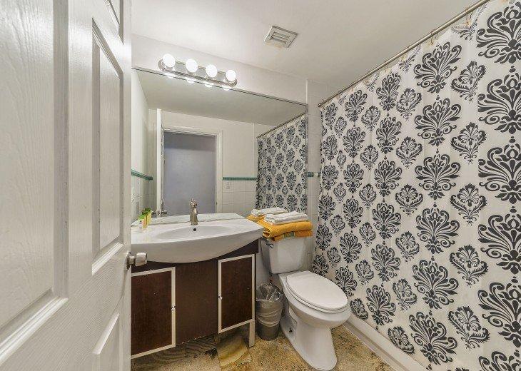 Ocean Drive South Beach Penthouse Apartments #12