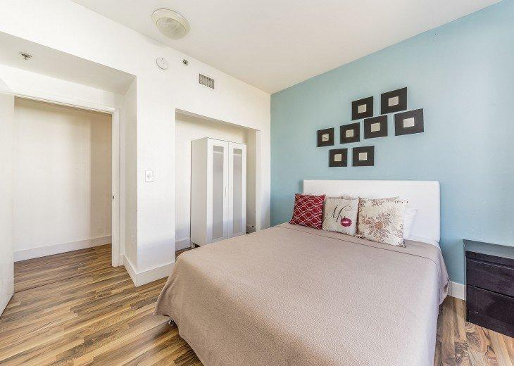 Ocean Drive South Beach Penthouse Apartments #19