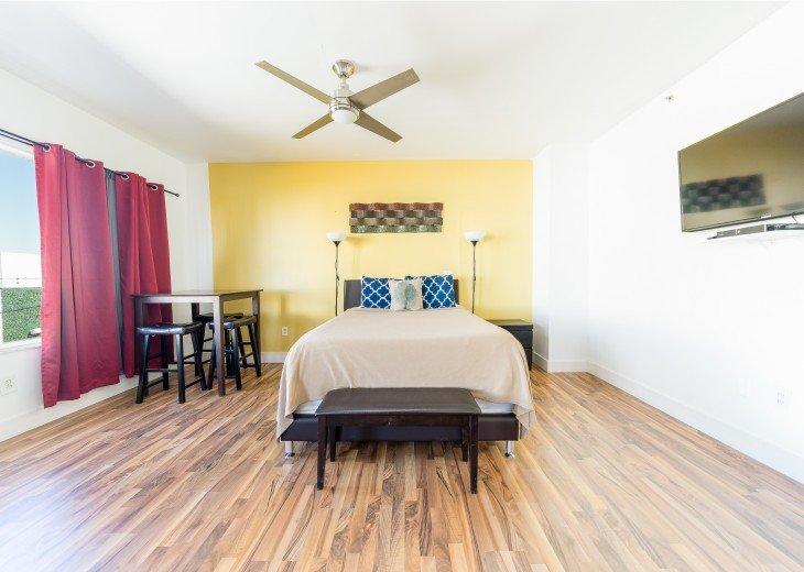 Ocean Drive South Beach Penthouse Apartments #13