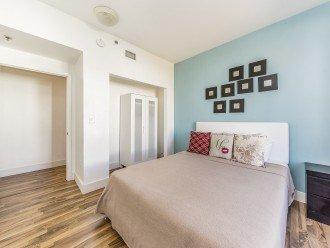 Ocean Drive South Beach Penthouse Apartments #1