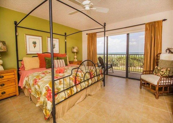 SPECIAL $99.00 PER NIGHT Boardwalk Resort 2B/2B Direct Ocean Condo (BW102) #1