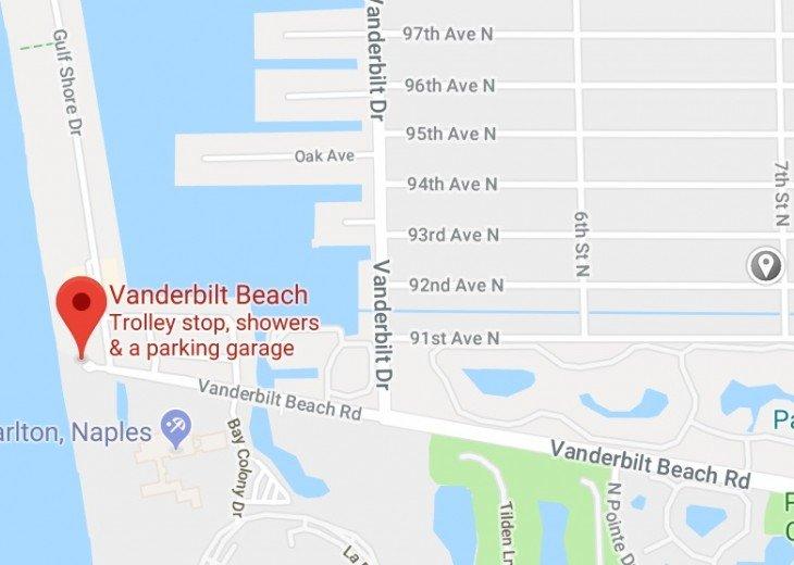 Vanderbilt Beach Home #2