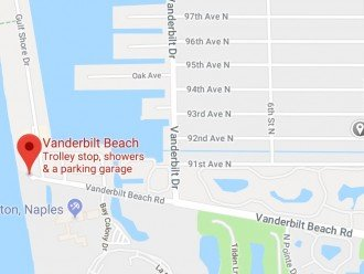 Vanderbilt Beach Home #1
