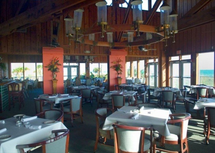 Inside The Inn at Ocean Village