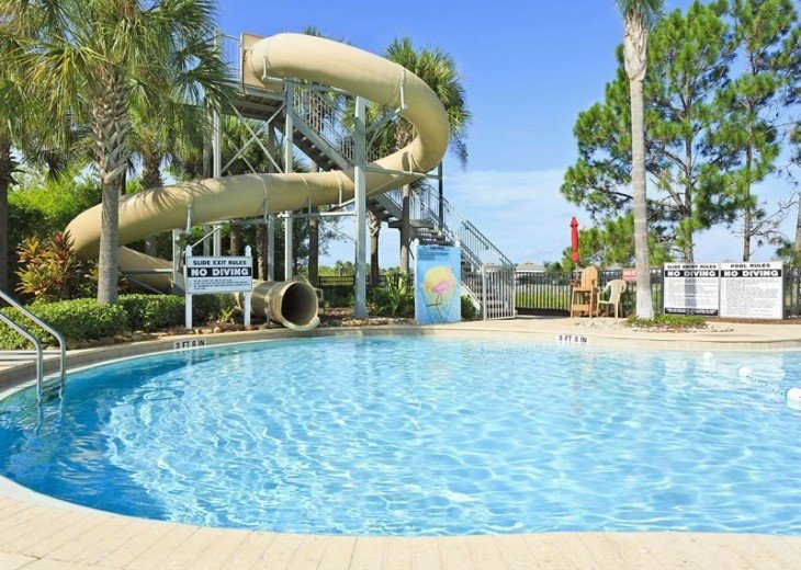 End of the year special--New Waterpark-Windsor Hill Luxury 6B/4B/Pool house #28