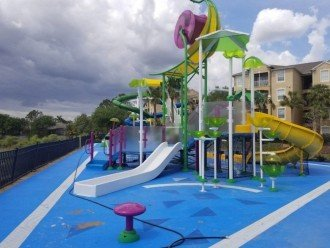 End of the year special--New Waterpark-Windsor Hill Luxury 6B/4B/Pool house #1