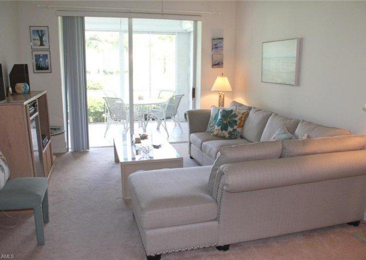 TWELVE OAKS 1st Floor Condo Lely Resort #6