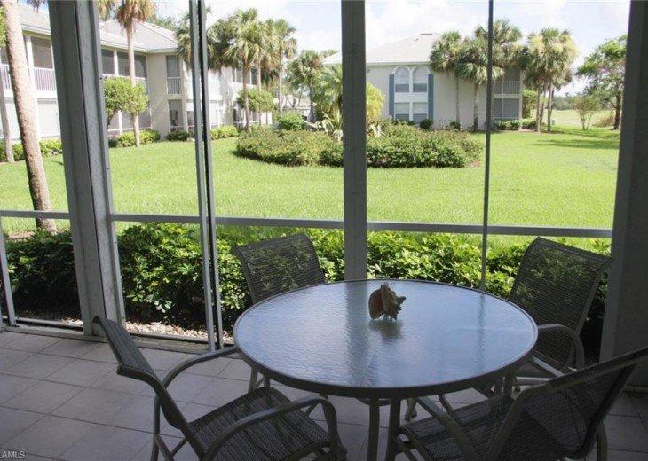 TWELVE OAKS 1st Floor Condo Lely Resort #11