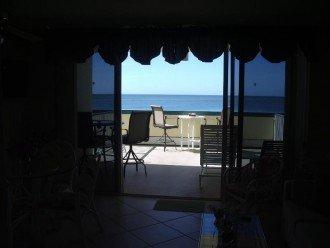 Balcony Off Livingroom